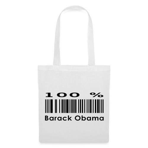 Obama bag - Stoffbeutel