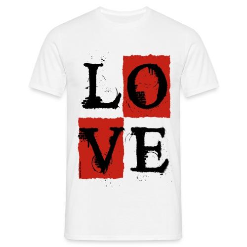 T-shirt - T-shirt Homme