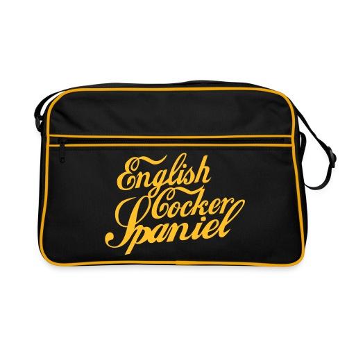 Sexy Bag - Retro Tasche