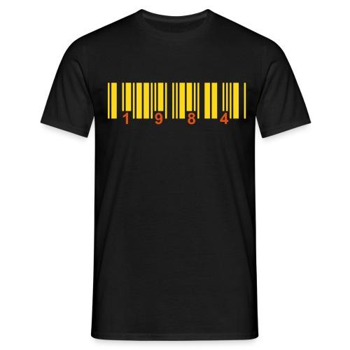 1984 - koszulka męska - Koszulka męska