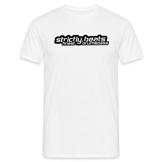 Shirt klassisch weiß