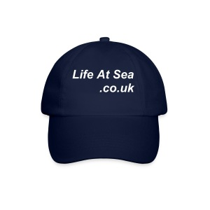 Life At Sea Baseball Cap - Baseball Cap