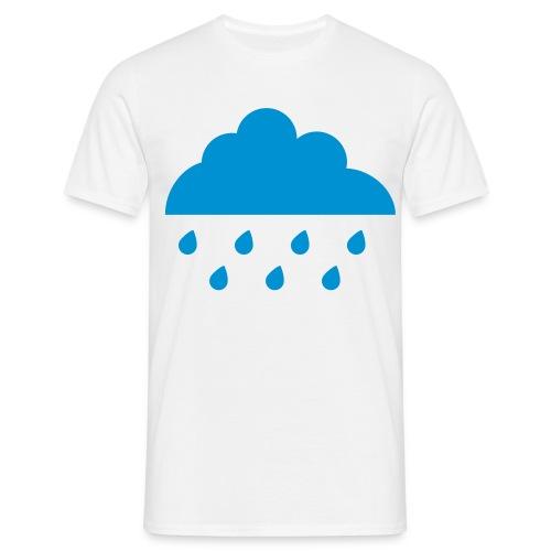 T-Skjorte - T-skjorte for menn