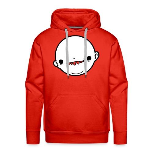 Red Head Hettergenser - Premium hettegenser for menn