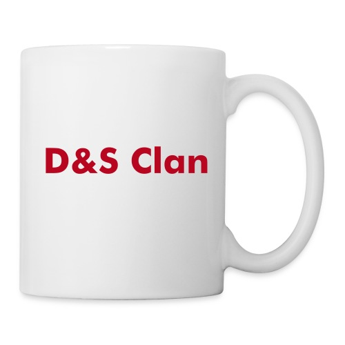 D&S Clan Mujer  - Taza