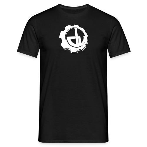 DigitalUpgrade L33T5H1RT - Männer T-Shirt
