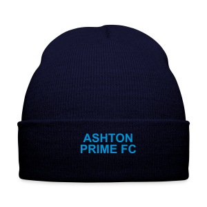 Prime winter cap - Navy - Winter Hat