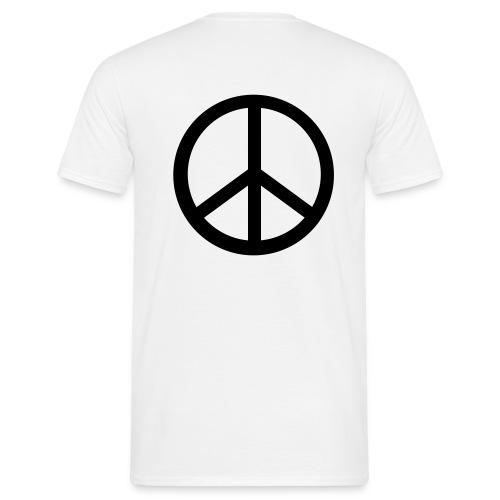T-Shirts - Männer T-Shirt