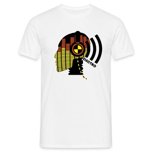 Electro - T-skjorte for menn