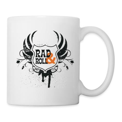 Rad and Roll Tasse - Tasse