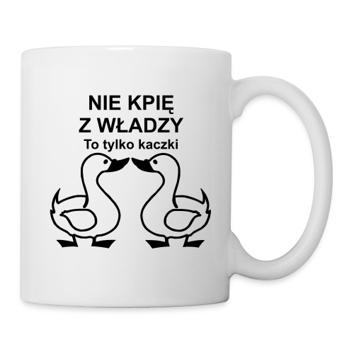 to tylko Polska polityka - Kubek