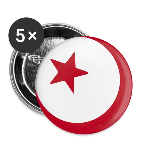 Badge - Badge petit 25 mm