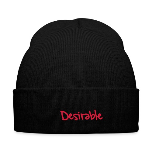 Desirable Beenie - Winter Hat