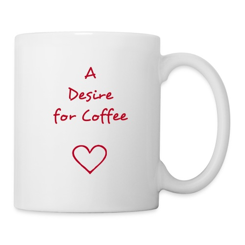 Desirable Coffee Mug - Mug