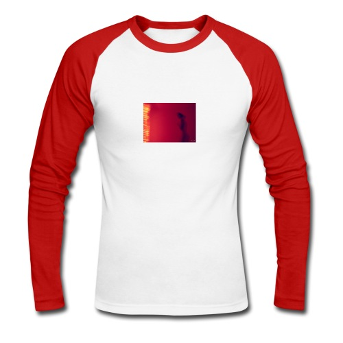 fiamma - Männer Baseballshirt langarm