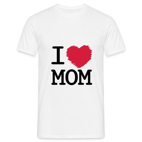 Baby skjorte - T-skjorte for menn
