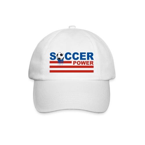 usa soccer - Baseball Cap