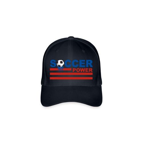 usa soccer - Flexfit Baseball Cap