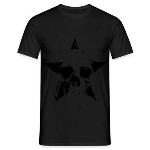 Retro Gaming Is Killing - T-shirt herr
