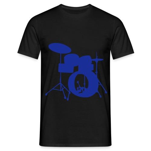 Band Shirt - Männer T-Shirt