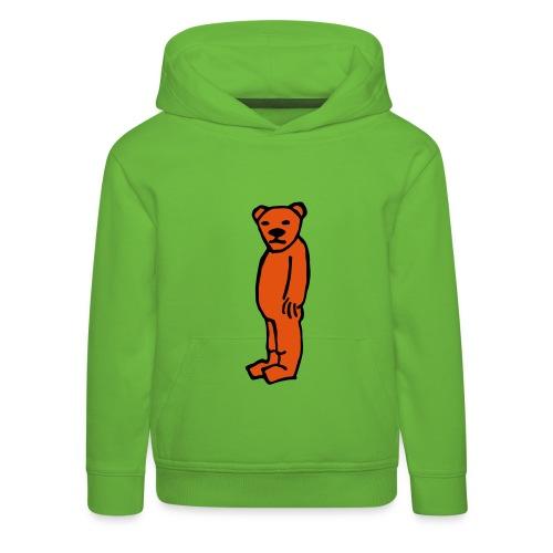 bär hooded kids - Kinder Premium Hoodie