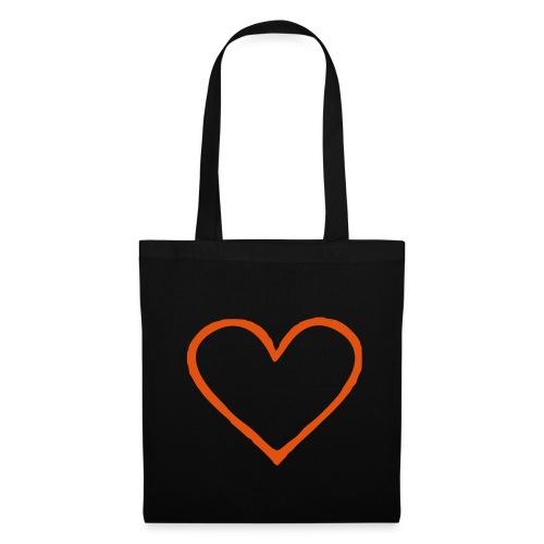 Coeur 01 - Tote Bag
