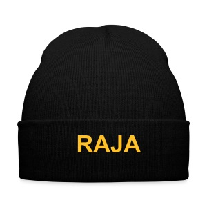 raja002 - Winter Hat