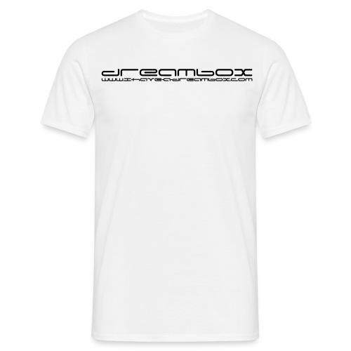 IHAD - Shirt 2 Seitig bedruckt - Männer T-Shirt