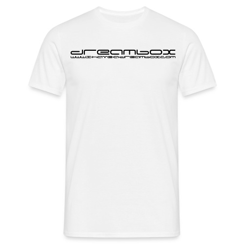 IHAD - Shirt einfach Bedruckt - Männer T-Shirt