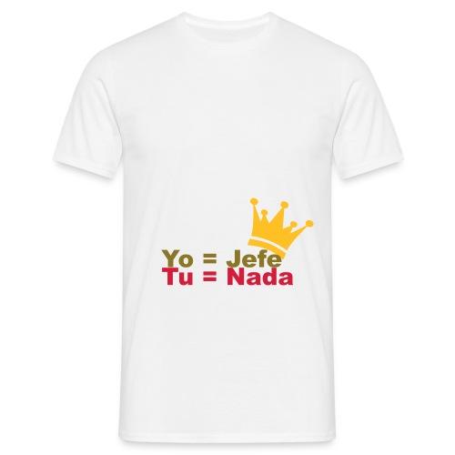 ARTEDOS - Camiseta hombre
