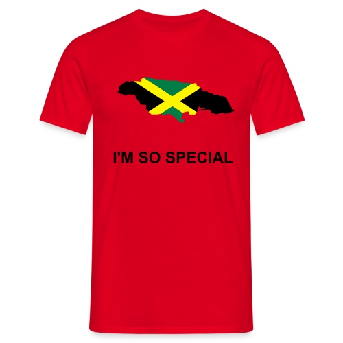 So Special  - Men's T-Shirt