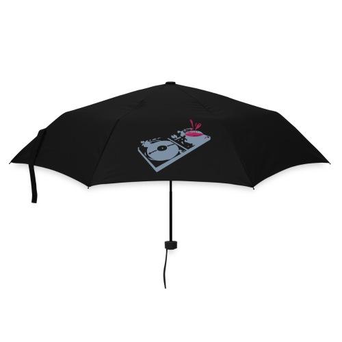 MUSIC IN THE RAIN - Parapluie standard