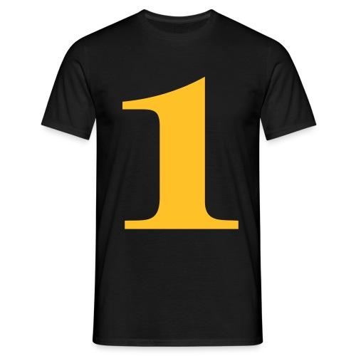 1 Euro T-Shirt - Männer T-Shirt