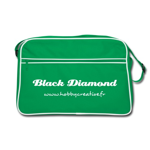 Sac Black Diamond - Sac Retro