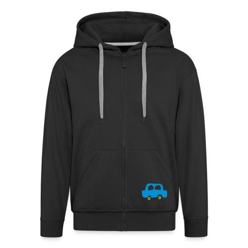 ToY HooD - Men's Premium Hooded Jacket