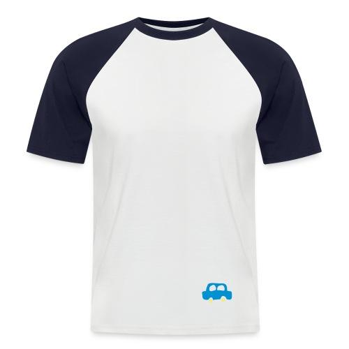 ToY T-Shirt BaseballL - Men's Baseball T-Shirt