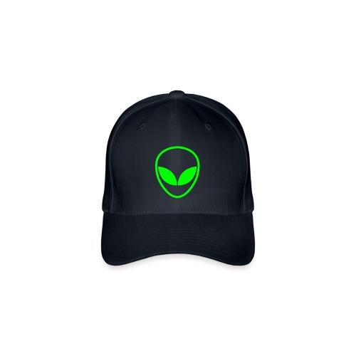 cap Alien - Flexfit Baseballkappe