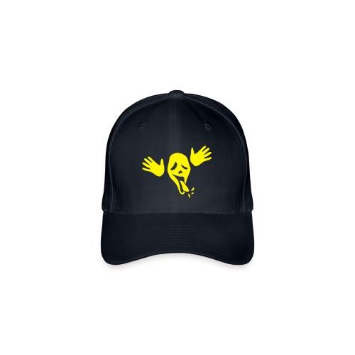 cap Scream - Flexfit Baseballkappe