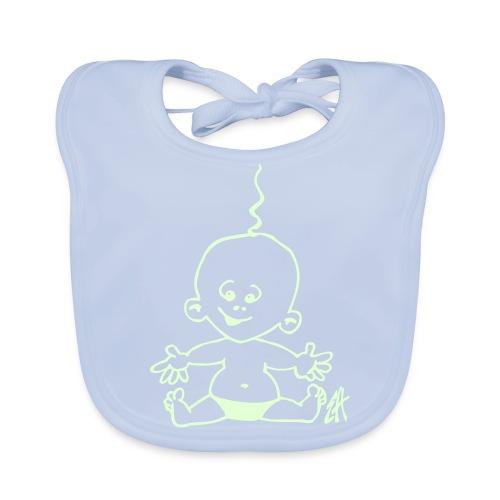 latz Baby 2 - Baby Bio-Lätzchen