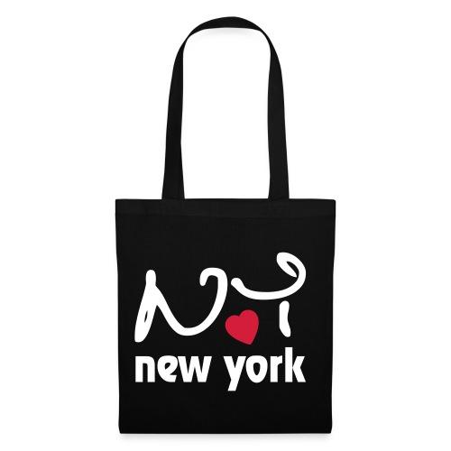 NEW YORRK YEARRR =) - Tote Bag