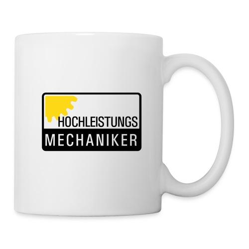 Mechanic Mug - Tasse