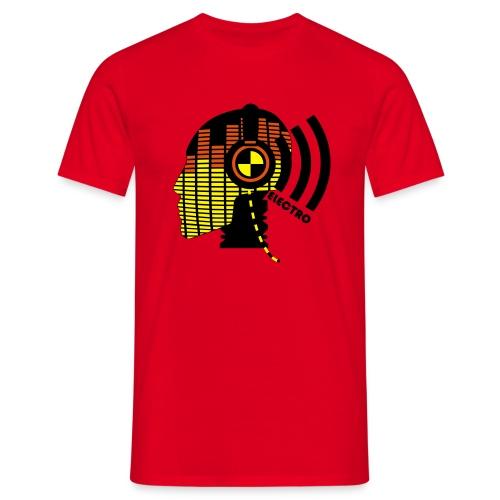Sound - T-paita - Miesten t-paita