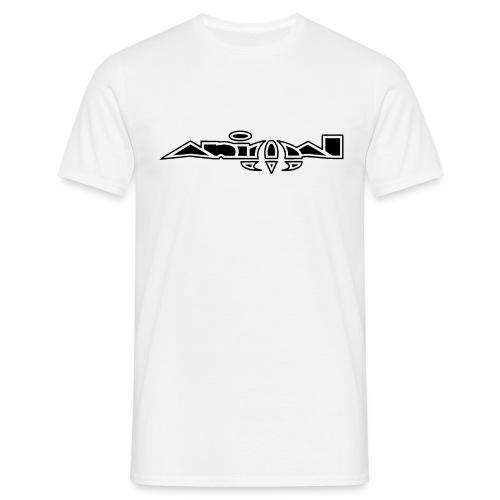 AnImAl - Mannen T-shirt