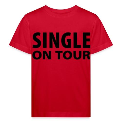 Single - Organic børne shirt