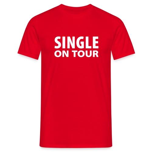 T0501 - Männer T-Shirt