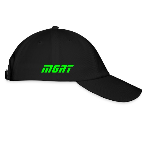 Cap MG Racing Tour (MGRT) - Baseballkappe