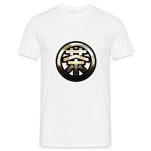 KANJHITE - T-shirt Homme