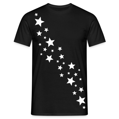NS - Mens Star Sach - Men's T-Shirt