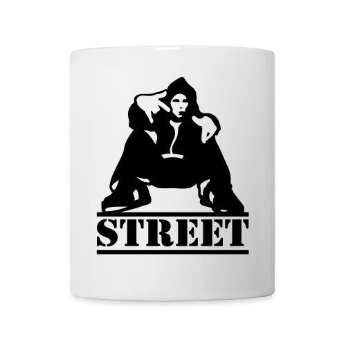 Kubek Street - Kubek
