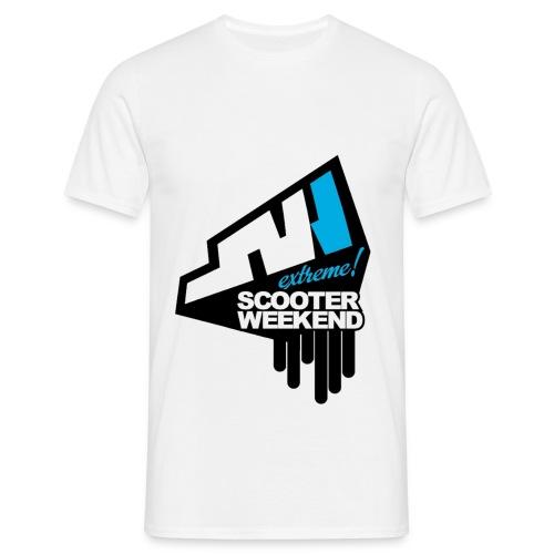 T-Shirt SaWe - Männer T-Shirt